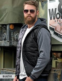 Wasserabweisende Jacken